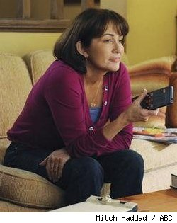 Patricia Heaton in 'The Middle' - 'Mother's Day'