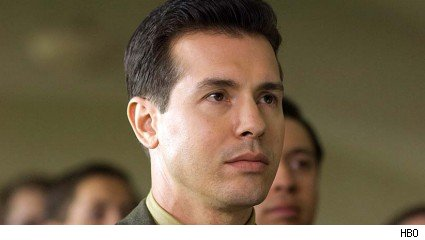 Jon Seda as John Basilone, 'The Pacific'