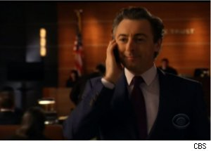 Good News on 'The Good Wife'