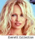 Pamela Anderson, Baywatch
