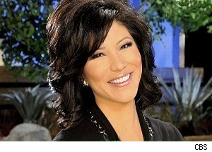 Julie Chen returns to host 'Big Brother'