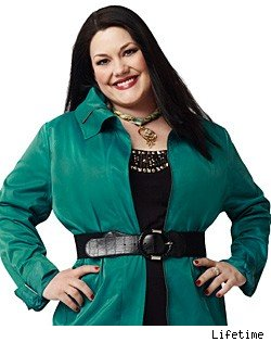 Brooke Elliott, 'Drop Dead Diva'