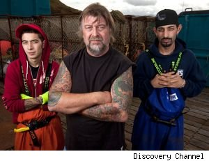 Discovery Chennel will honor Captain Phil Harris of 'Deadliest Catch' with a series of specials