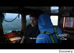 A Thief in the Family on 'Deadliest Catch'