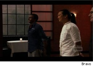 'Top Chef Masters' Season 2 Winner