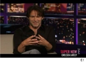 Stephen Moyer Wooed Anna Paquin Over Skype