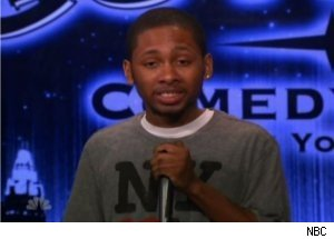 Chris Rock's Brother on 'Last Comic Standing'
