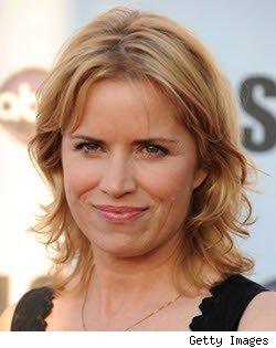 At least, if you're Kim Dickens, that is.