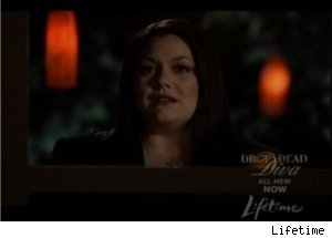 Deb's Birthday on 'Drop Dead Diva'