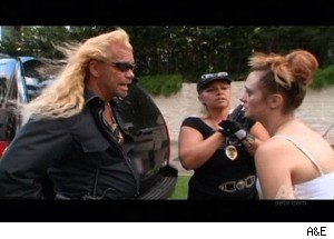 'Dog the Bounty Hunter' Deals With Some Family Trouble
