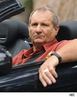 Ed O'Neill in 'Modern Family'