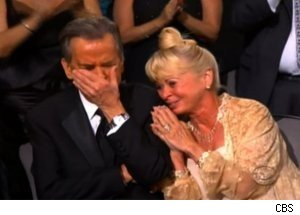 Tearful Tributes to Dick Clark, Agnes Nixon on 2010 Daytime Emmy Awards