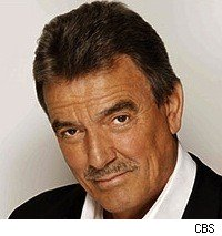 Victor Newman from 'The Young and the Restless'