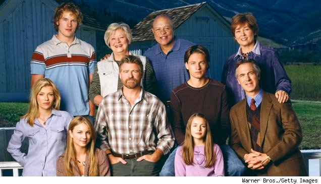 Everwood