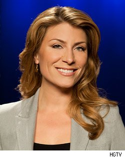 Genevieve Gorder Design Star