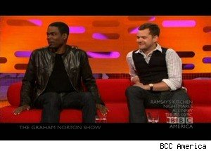 Tom Cruise vs. Chris Rock and Joshua Jackson