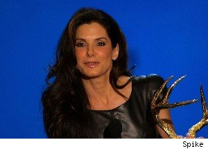 Guys Choice Awards, Sandra Bullock