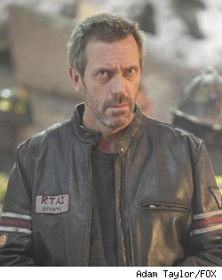 Hugh Laurie as