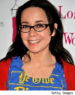 Janeane Garofalo Comedian, activist and actress Janeane Garofalo is ...
