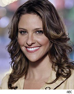Jill Wagner, 'Wipeout' host