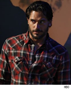 Joe Manganiello as Alcide Herveaux - True Blood