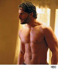 Alcide, True Blood