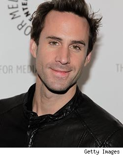 Joseph Fiennes