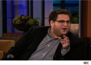 Jonah Hill Angers Lakers Coach Phil Jackson