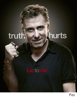 Lie To Me, Tim Roth