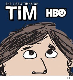 life and times of tim hbo