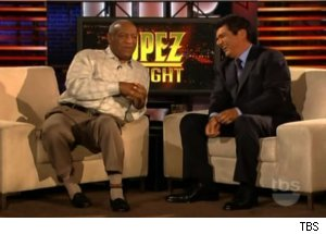 George Lopez Admits Stealing from Bill Cosby