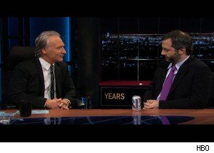 Judd Apatow Discusses How Awesome He Is on 'Bill Maher'