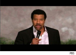 Lionel Richie Sings on the 'National Memorial Day Concert'