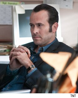 Jason Lee in 'Memphis Beat'