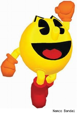 Could a new 'Pac-Man' animated series be coming to TV? Former Marvel Studios CEO Ari Avad hopes so.
