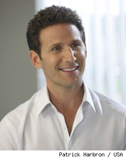 Mark Feuerstein of 'Royal Pains'