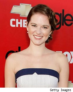 Sarah Drew - Getty Images