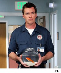Neil Flynn the Janitor