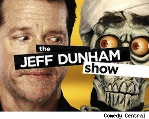 Jeff Dunham and Achmed the Dead Terrorist