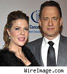 Rita Wilson &amp; Tom Hanks