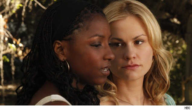 True Blood: It Hurts Me Too