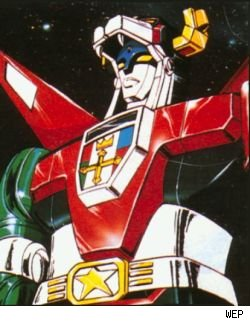 'Voltron Force,' a new version of the classic 1980s series, comes to NickToons in 2011