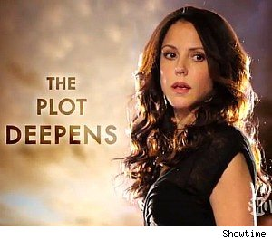 Weeds Season 6 Trailer, Mary-Louise Parker
