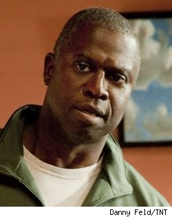 Andre Braugher in 'Men of a Certain Age'