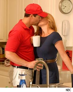 Connie Britton, Kyle Chandler