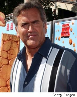 Best Bruce Campbell Movie Quotes