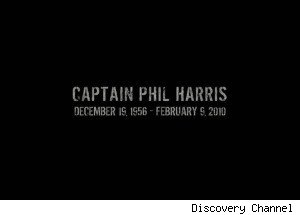The End of Captain Phil Harris on 'Deadliest Catch'
