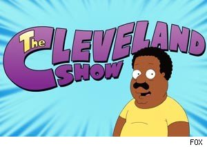 Turner picks up syndication rights for 'The Cleveland Show'