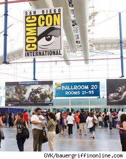San Diego Comic-Con 2009