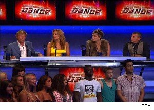 The 'So You Think You Can Dance' Judges Make Their Final Decision